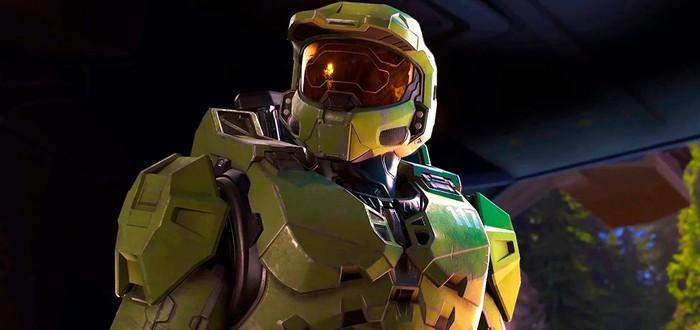 343 Industries: Версию Halo Infinite для Xbox One не отменяли