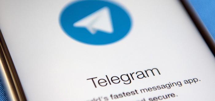 В Telegram появились голосовые чаты