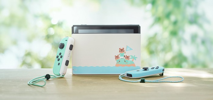 Утечка Nintendo: Ранний прототип Switch, охота за хакером и другое