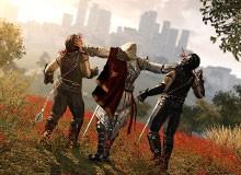 Десяток скринов Assassin's Creed II