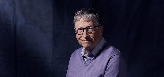 Билл Гейтс: 12 причин, почему следующий год будет лучше текущего