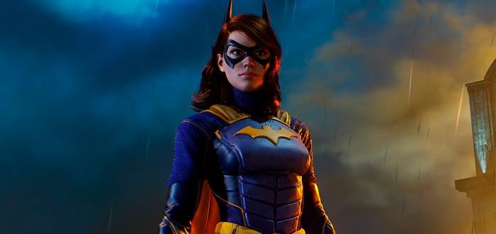 Разработчики Gotham Knights могли намекнуть на релиз игры в июле 2021 года