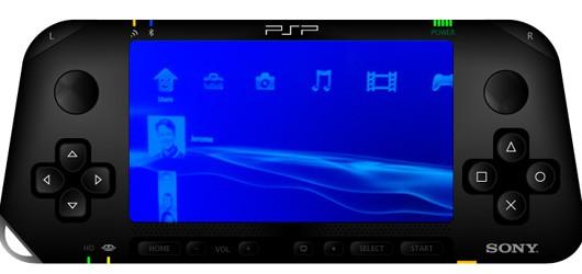 Слух: PSP2 показали за закрытыми дверями