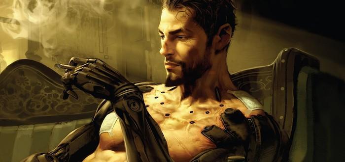 Несмотря на проблемы, Cyberpunk 2077 может привести к возрождению Deus Ex