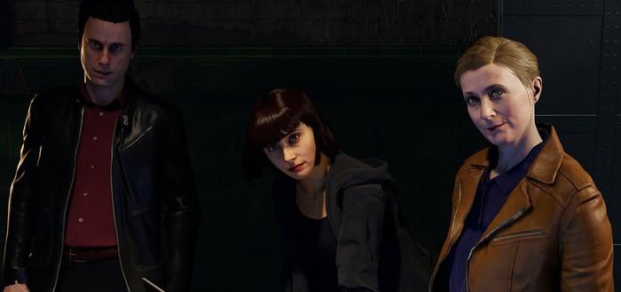 Разработчики Blood & Truth работают над AAA-тайтлом с мультиплеером