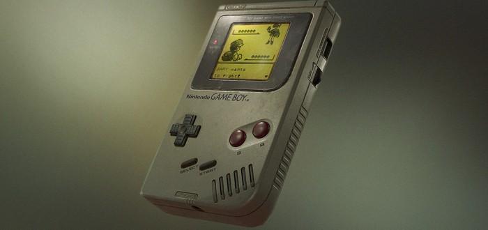 Найдена клавиатура для Game Boy, которая так и не была выпущена на рынок