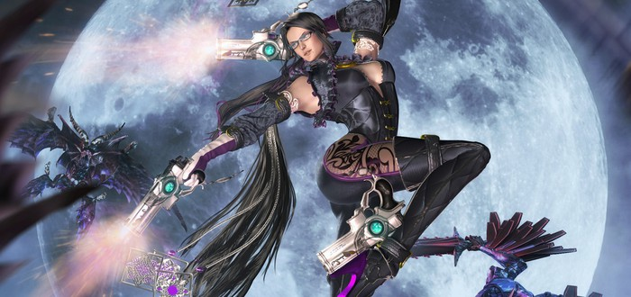 Хидеки Камия: Работа над Bayonetta 3 идет полным ходом