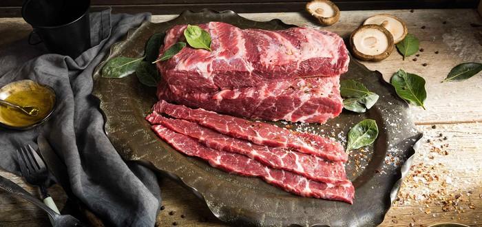 Органическое мясо наносит такой же вред экологии, что и обычное