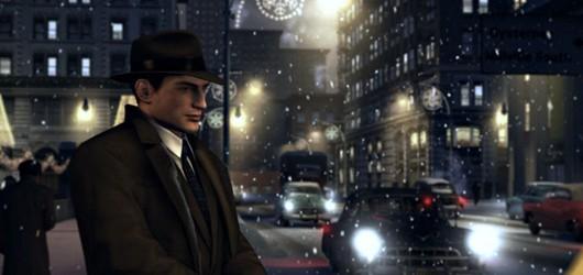 Обзор Mafia II - 9 из 10