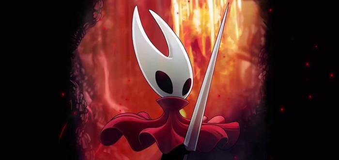 Просторные локации и ловкая главная героиня — новые детали Hollow Knight: Silksong