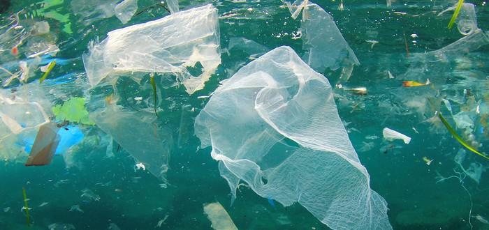 1.5 миллиарда медицинских масок засоряют мировой океан