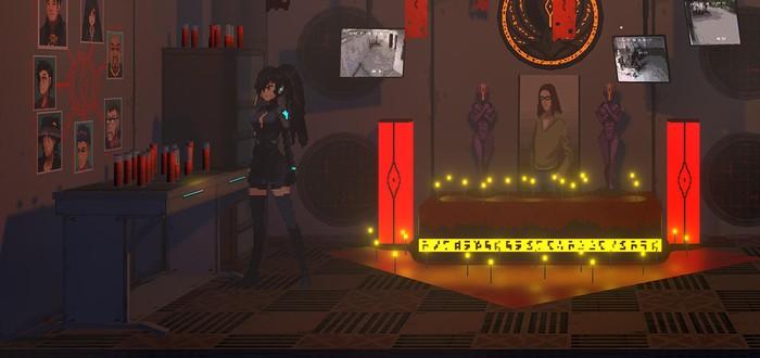 Экшен в стиле киберпанк ANNO: Mutationem выйдет в 3 квартале 2021 года на PS4 и PS5