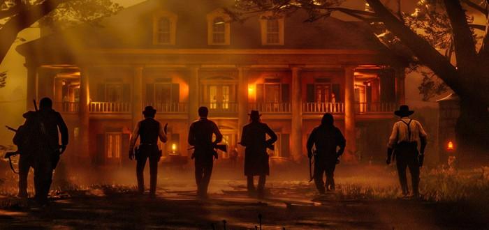 """Red Dead Redemption 2 стала """"Игрой года"""" по версии пользователей Steam"""