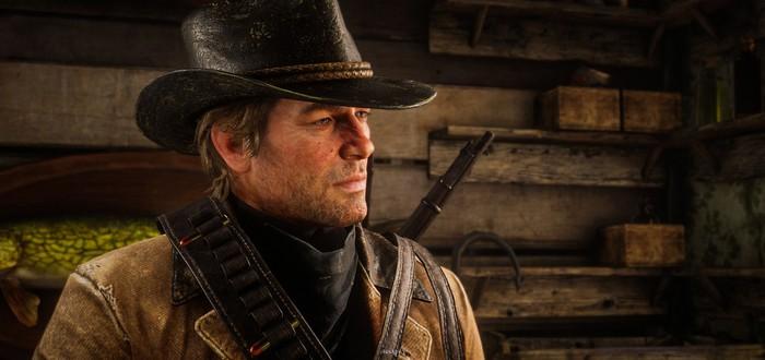 В Red Dead Redemption 2 сняли документальный фильм про Иду Белл Уэллс-Барнетт