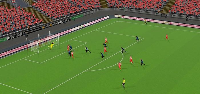 Football Manager 21 быстрее других частей франшизы достигла миллиона проданных копий