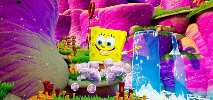 Ремейк SpongeBob SquarePants: Battle for Bikini Bottom выйдет на iOS и Android в январе