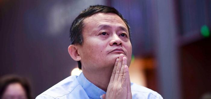 Основателя Alibaba Джека Ма не видели уже два месяца