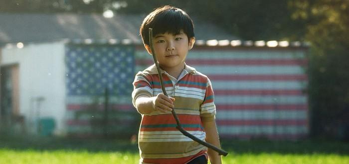 """Трудности переезда в США в трейлере корейской драмы """"Минари"""""""