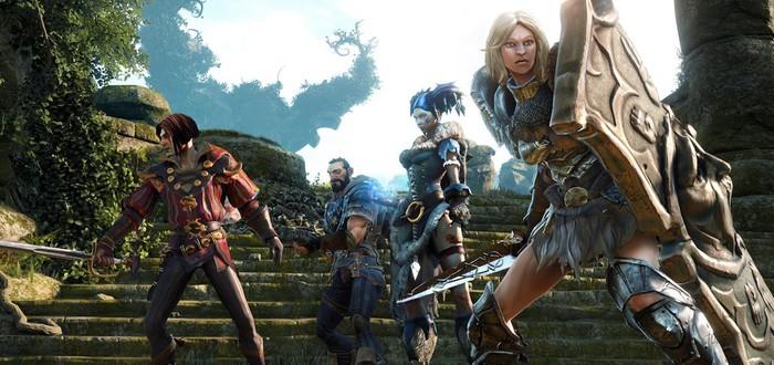 """У Lionhead """"нет планов"""" на Fable 4; бета-версия Legends в следующем году"""