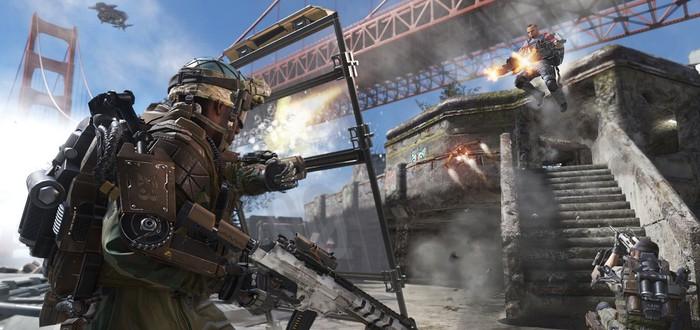 Инсайдер: Разработкой Call of Duty 2021 занимается Sledgehammer Games