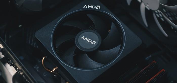 AMD Smart Access Memory протестировали в 36 играх
