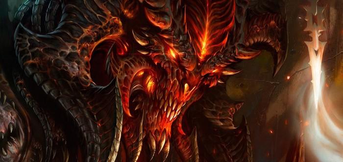Спидраннеры Diablo 3 побили два мировых рекорда за одно прохождение