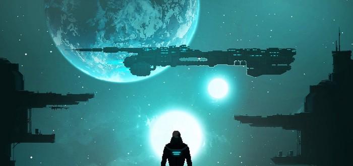 В Epic Games Store стартовала раздача Crying Suns — через неделю Star Wars: Battlefront 2