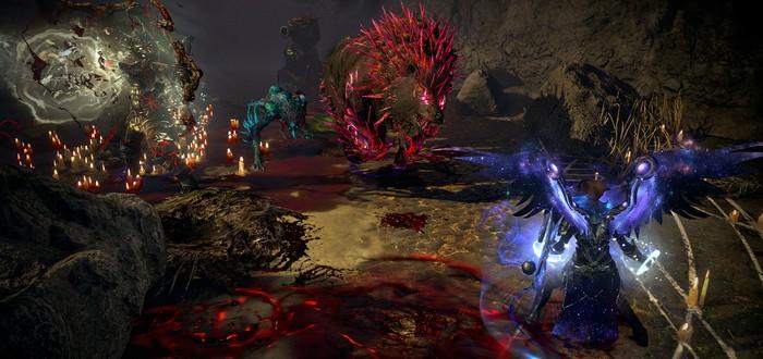 Обновление Echoes of the Atlas для Path of Exile выйдет 15 января