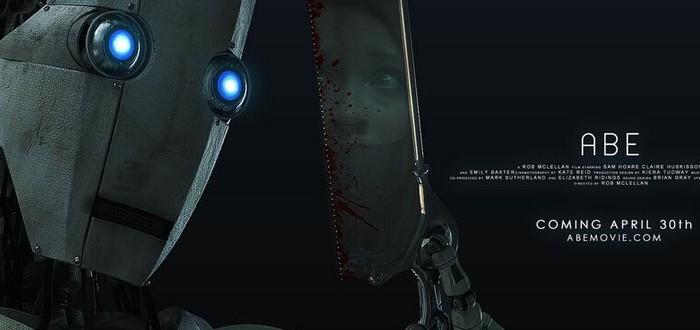 Короткометражка о роботе-убийце станет полноценным фильмом