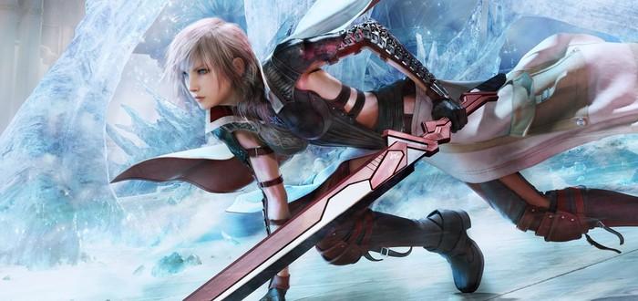 Microsoft намерена сдержать обещание и добавить в Xbox Game Pass недостающие части Final Fantasy
