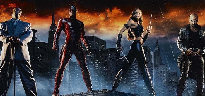Бен Аффлек сыграет Бэтмена в Man of Steel 2