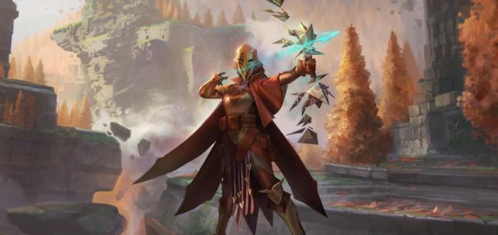 "Новый концепт Dragon Age 4 чем-то напоминает ""Мандалорца"""