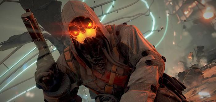 "Сайт серии Killzone ""ушел на пенсию"" — это не повлияет на серверы Killzone: Shadow Fall"