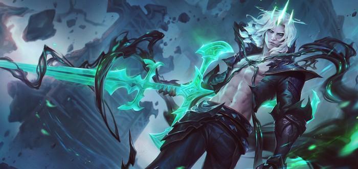 Два новых ролика, киберспорт и 140 скинов за год — планы Riot Games на League of Legends