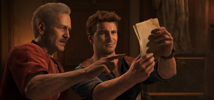 Naughty Dog начала работу над новым тайтлом в прошлом году