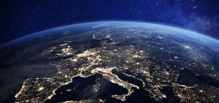 В 2020 году Земля вращалась немного быстрее