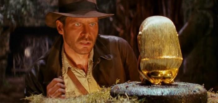 """Слух: """"Индиана Джонс 5"""" положит начало новой киновселенной, главную роль могут отдать Крису Пратту"""