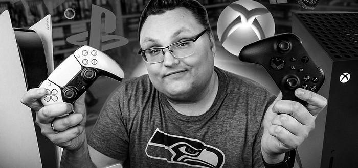 Умер российский игровой видеоблогер Денис Бейсовский