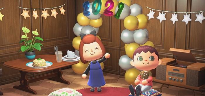 Самой обсуждаемой игрой в твиттере за 2020 год стала Animal Crossing