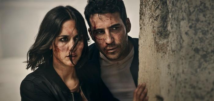 """Борьба с демонами в трейлере хоррора """"30 сребреников"""" для HBO"""
