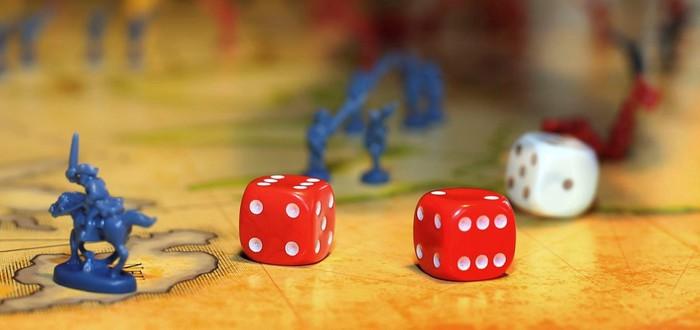 """Создатель """"Карточного домика"""" займется экранизацией настольной игры """"Риск"""""""