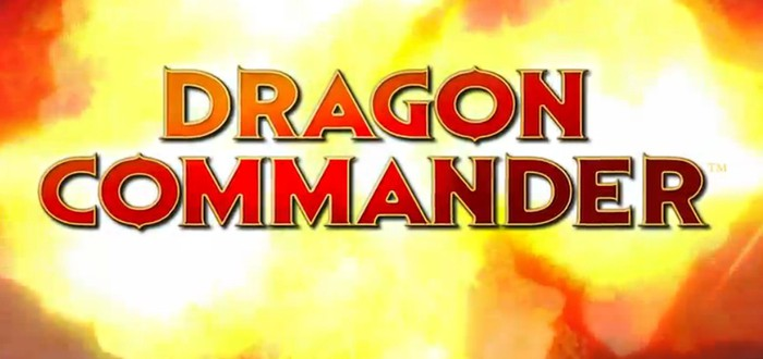 4 Предложения - Обзор Divinity: Dragon Commander