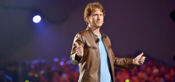 Тодд Говард тизерил игру про Индиану Джонса во время обсуждения сделки Microsoft и Bethesda