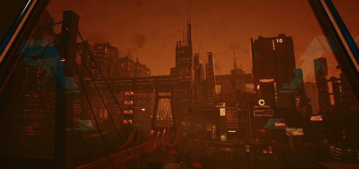 Cyberpunk 2077 - Hate and Love