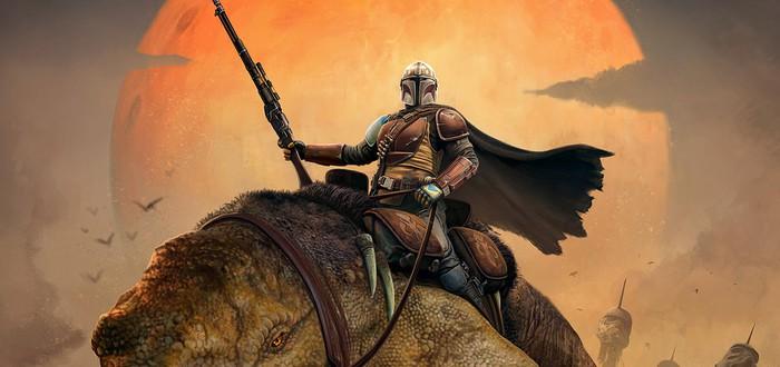 """Ubisoft Massive и LucasFilm Games работают над новой игрой по """"Звездным войнам"""""""