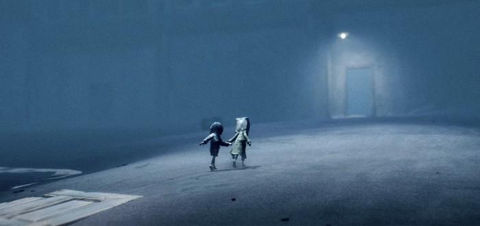 Путешествие в Бледный Город начинается — новый трейлер Little Nightmares 2