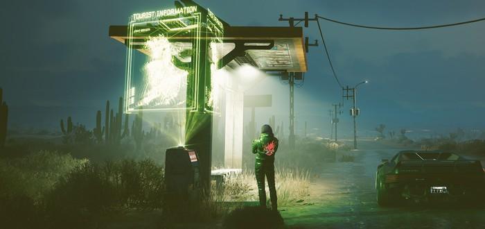 Адам Кичиньски о патчах Cyberpunk 2077: Мы следуем анонсированному плану