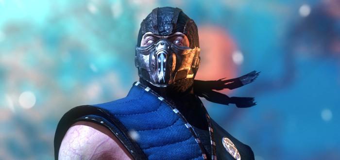 Слух: Warner Bros. работает над анимационным фильмом по Mortal Kombat