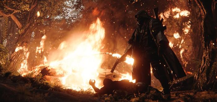 "21 января в Ghost Recon Breakpoint стартует ивент ""Янтарное небо"""