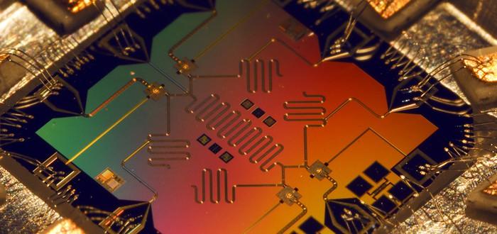 Random Science: Квантовый компьютер – как он работает?